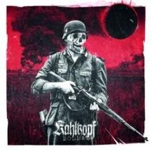 Kahlkopf - Soldat CD