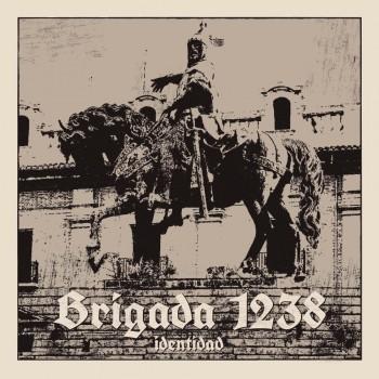 BRIGADA 1238 - IDENTIDAD 12' EP