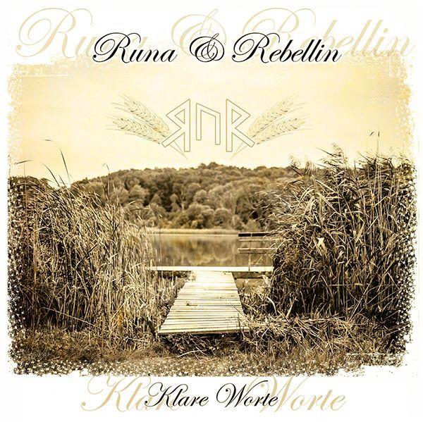 Runa & Rebellin – Klare Worte CD