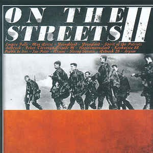 On The Streets 2 Sampler CD