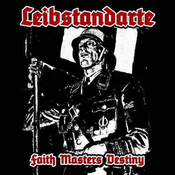 Leibstandarte – Faith Masters Destiny Mini CD