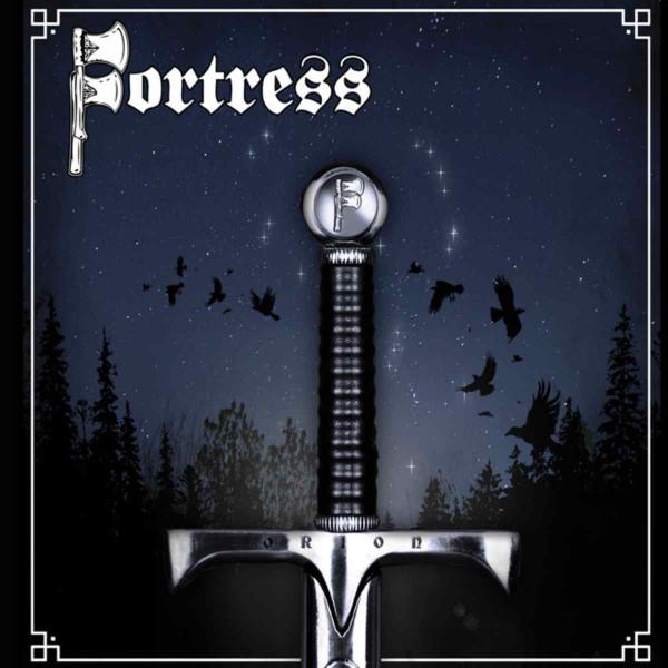 Fortress – O.R.I.O.N. 30 Years of RAC Mini CD