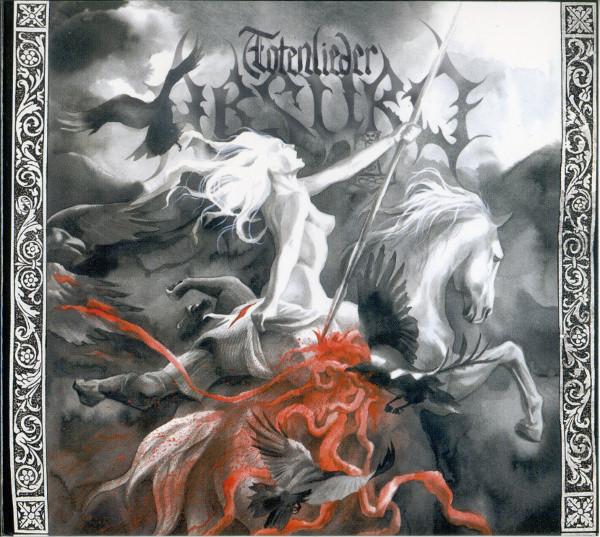 Absurd - Totenlieder Digipak CD
