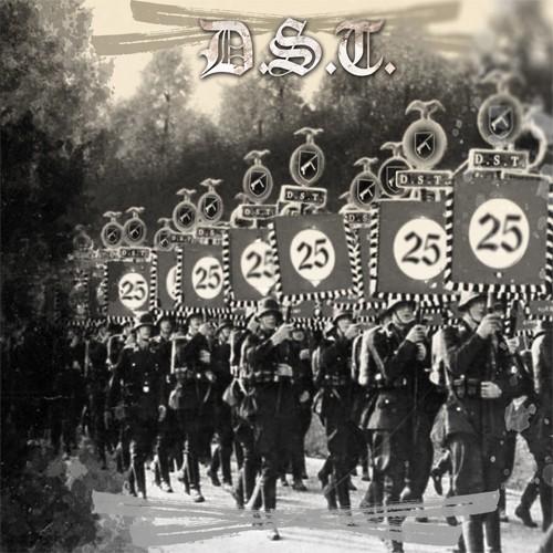 DST - Fünfundzwanzig - CD