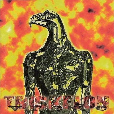 Triskelon - Vrede LP