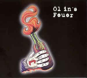Die Lunikoff Verschwörung - Öl ins Feuer CD