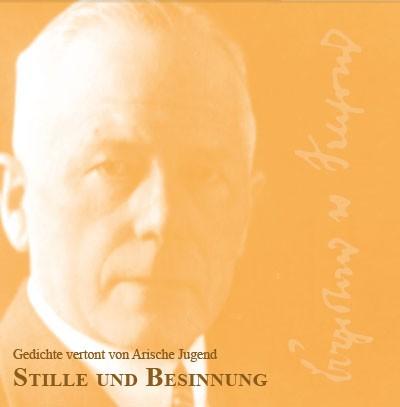 Arische Jugend - Stille und Besinnung CD