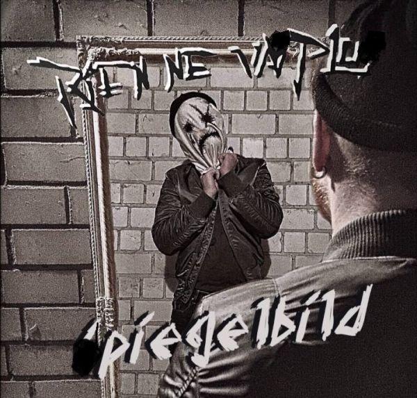 RIEN NE VAS PLUS - SPIEGELBILD - CD