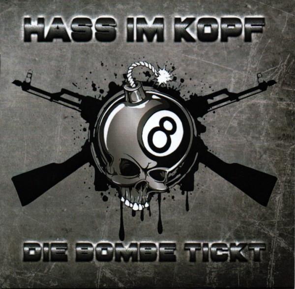 Hass im Kopf - Die Bombe tickt CD