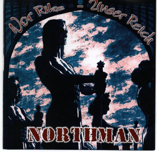 Kraftschlag - Northman LP