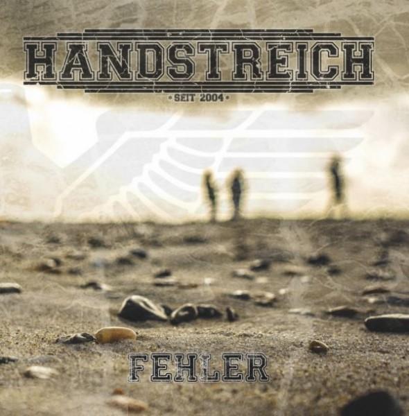 Handstreich - Fehler CD