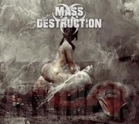Mass Destruction - Antithesis Digi CD