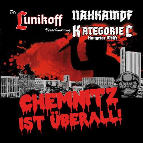 Lunikoff - Nahkampf - Kategorie C
