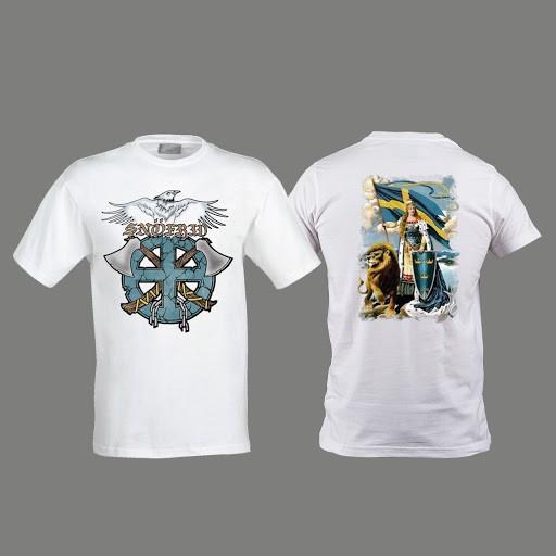 Snöfrid T-Hemd