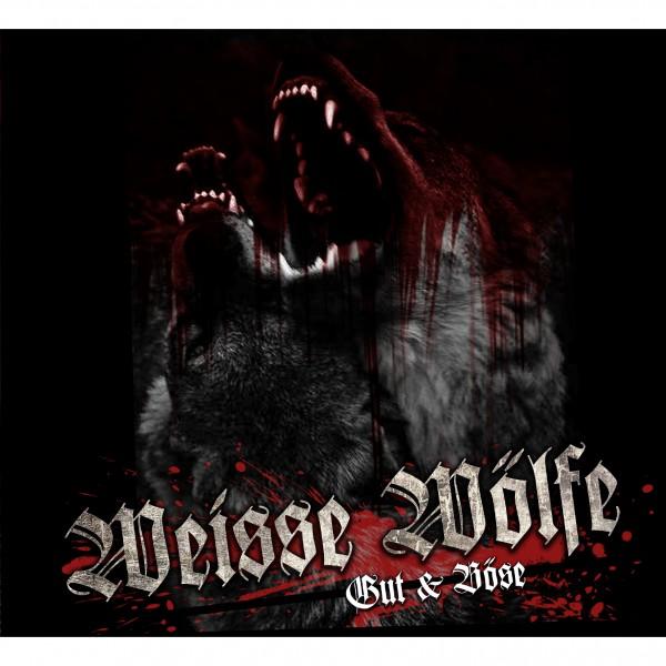 Weiße Wölfe - Gut und Böse CD
