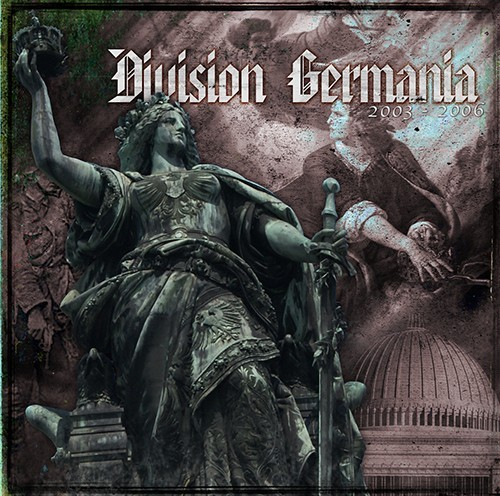 Division Germania - 2003 bis 2006 CD