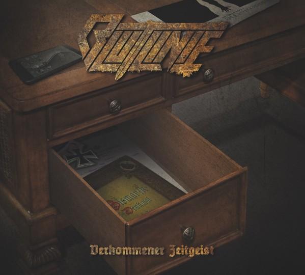 Blutlinie - Verkommener Zeitgeist Doppel LP