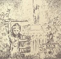 Alex S. - Vom wehrhaften Geiste CD