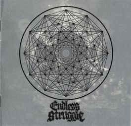 Endless Struggle - Where life ends CD