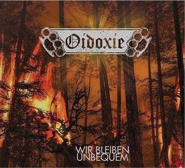 Oidoxie - Wir bleiben unbequem LP