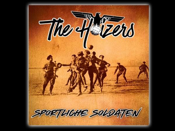 "The Hoizers ""Sportliche Soldaten"" CD"