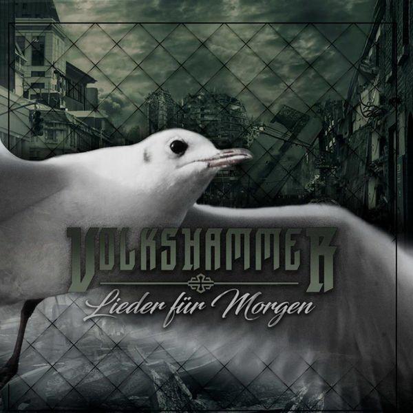 Volkshammer - Lieder für Morgen CD