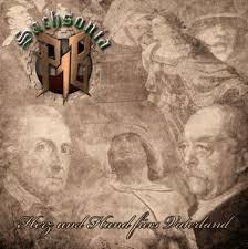 Sachsonia & P18 - Herz und Hand für's Vaterland