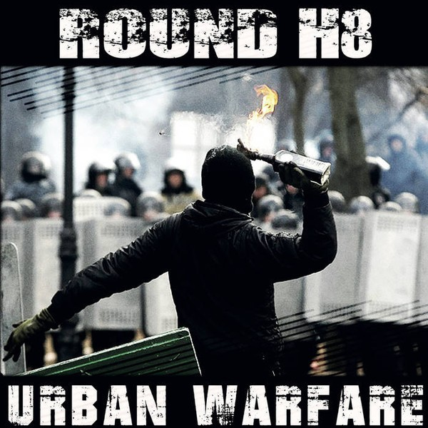 Round H8 - Urban Warfare CD