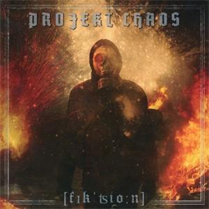Projekt Chaos - Fikt'sion CD