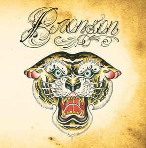 Bronson - Bronson CD