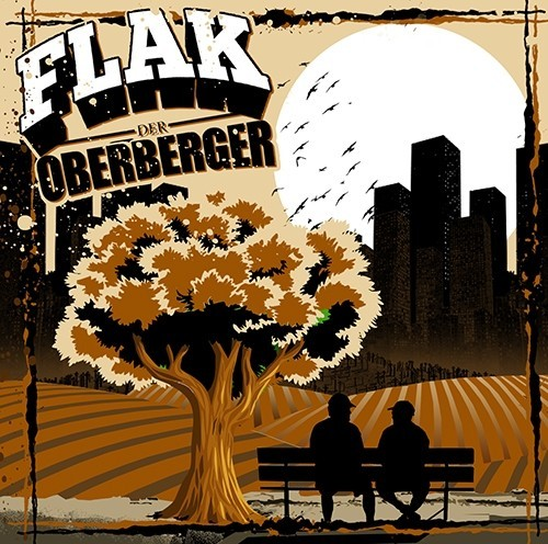 Flak/ Der Oberberger- Kampfgefährten CD