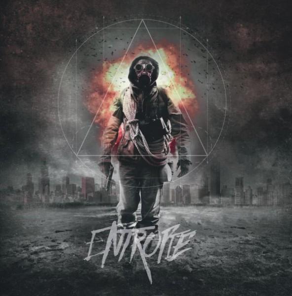 Entropie - MMXVI CD