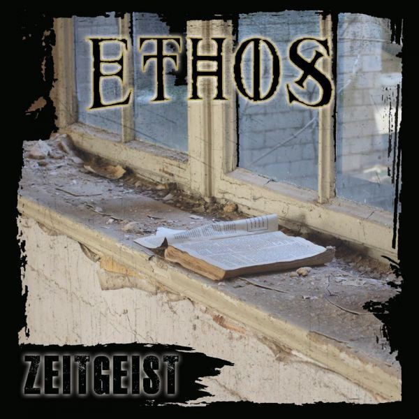 ETHOS - ZEITGEIST - CD