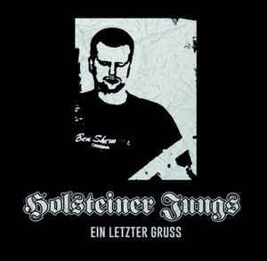 HOLSTEINER JUNGS - EIN LETZTER GRUSS - CD