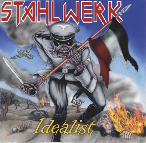 Stahlwerk - Idealist CD