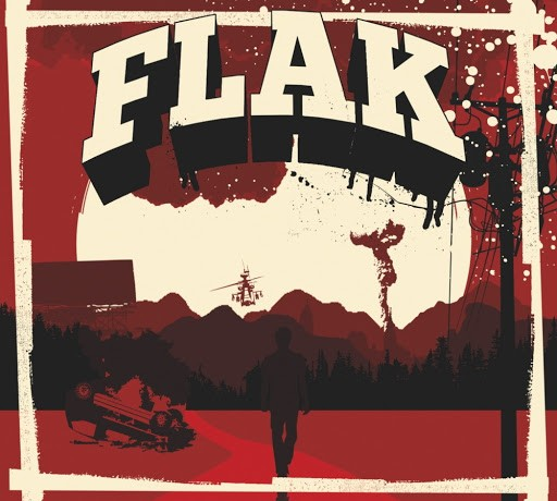 FLAK - Der Maßstab CD