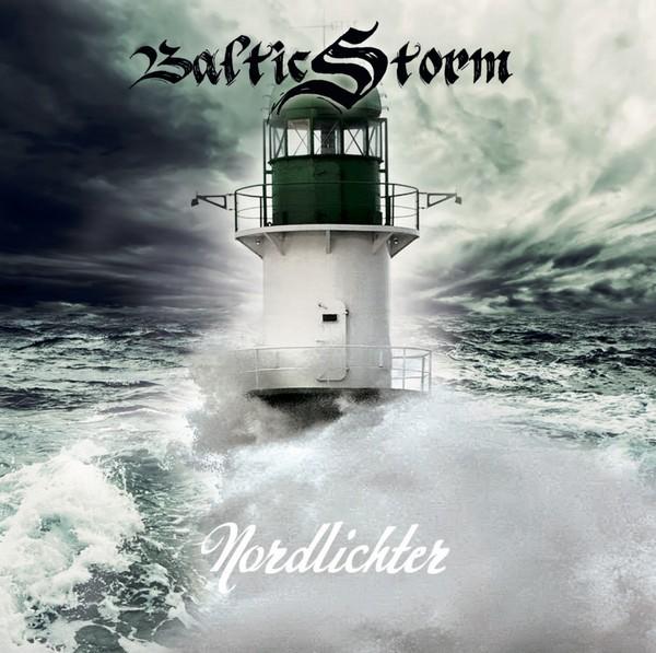 Baltic Storm - Nordlichter CD