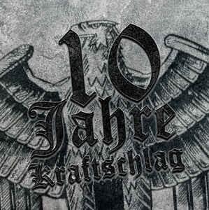 Kraftschlag - 10 Jahre LP