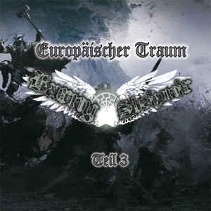 Sleipnir & Barny - Europäischer Traum Teil 3 CD