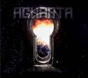AGHARTA - VOR DEN TOREN Digipak