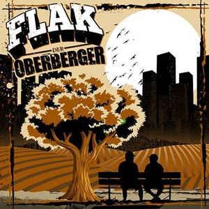 FLAK / Der Oberberger - Kampfgefährten Doppel LP