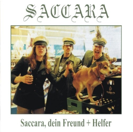 Saccara - Dein Freund und Helfer