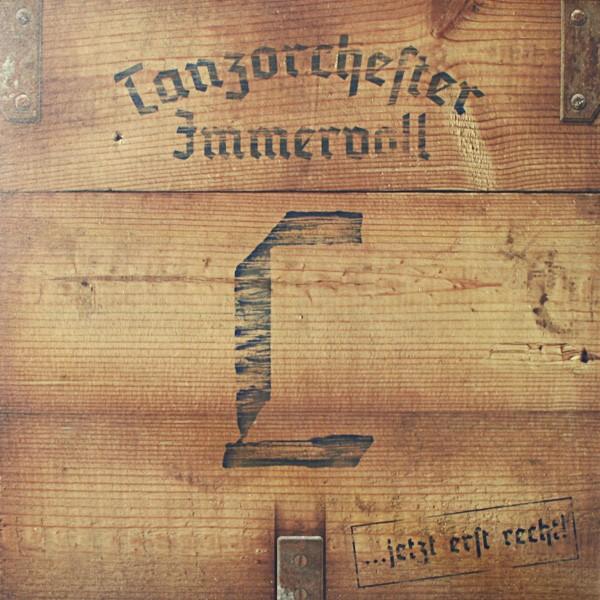 L - Tanzorchester Immervoll - Jetzt erst Recht Digipak CD