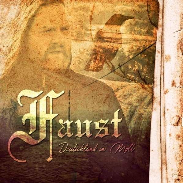 Faust - Deutschland in Moll CD