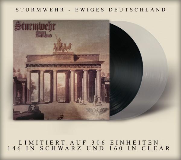 Sturmwehr - Ewiges Deutschland LP