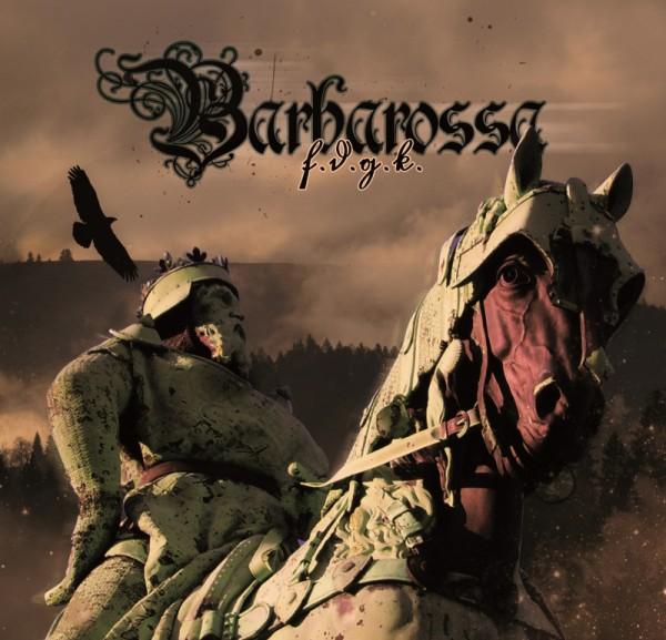 Barbarossa F.D.G.K. CD