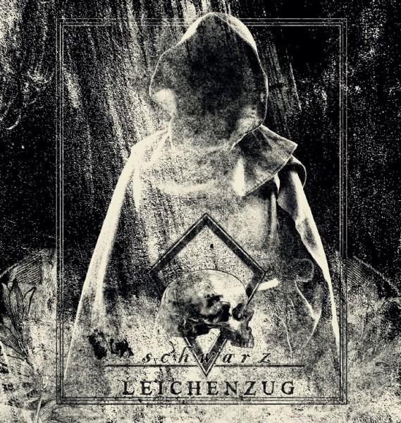 Leichenzug - Schwarz CD