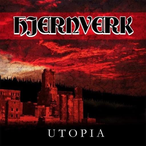 HJERNVERK (Bla Brigader) - UTOPIA LP