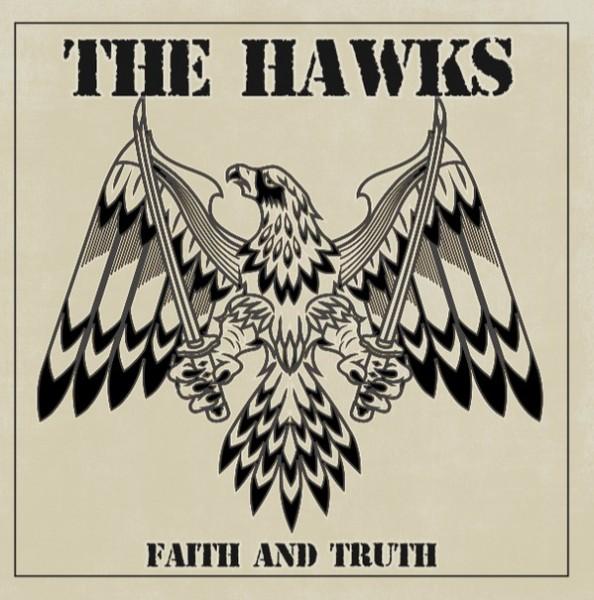 The Hawks - Faith and truth LP
