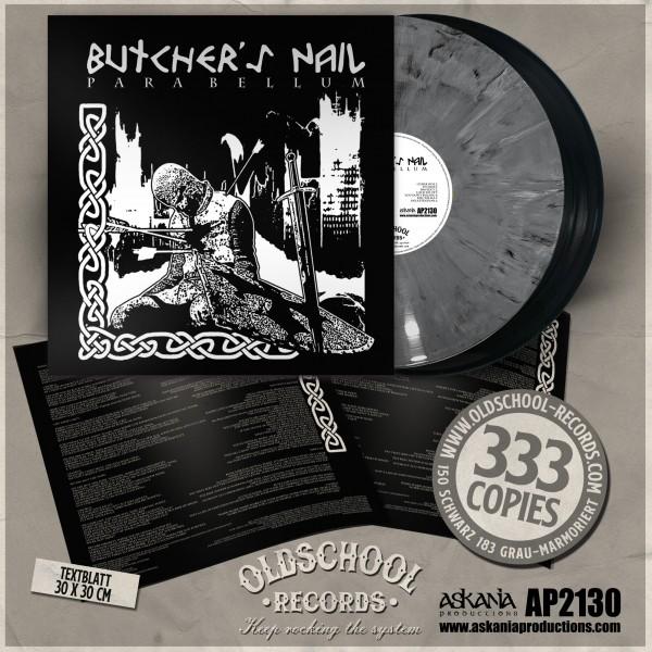 Butchers Nail – Parabellum LP